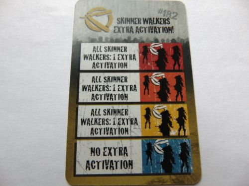 zombie action card (skinner extra activation)